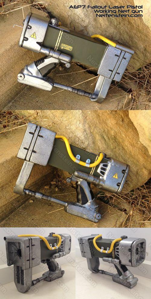 AEP7-Working-Nerf-Fallout-Laser-pistol-nerfenstein
