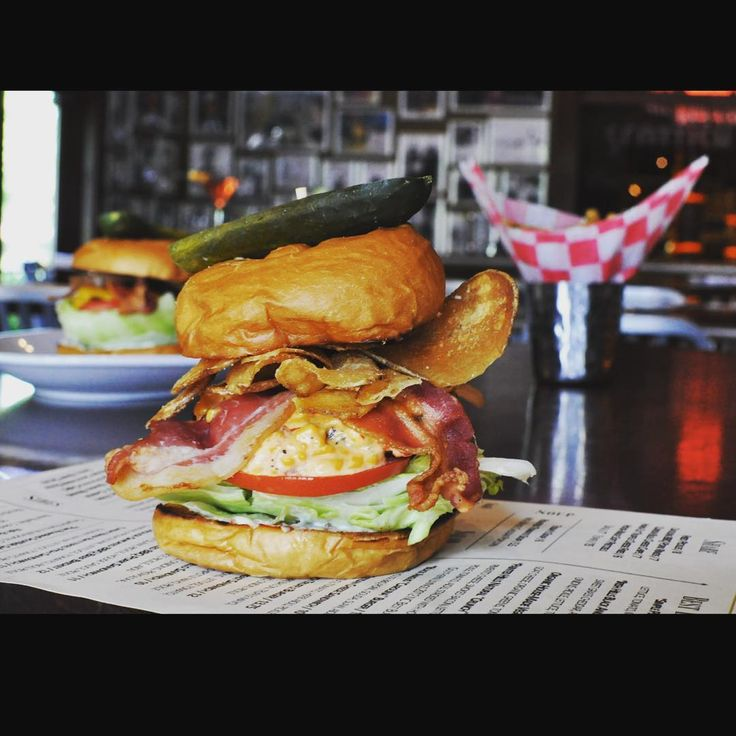 The 8 best burgers in Charlotte at Pinky's, The Liberty, Cowbell, Bad Daddy's, Brooks' Sandwich House, Crepe Cellar, The Gallery, Zack's Hamburgers, Lebowski's