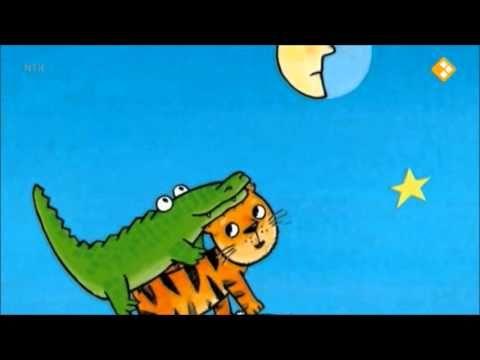 Maan heeft verdriet (digitaal prentenboek) - YouTube