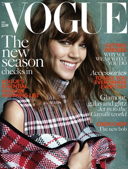 http://www.vogue.co.uk/ and on your keyboard arrows type up up down down left right left right B A