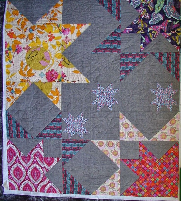 Super Nova made by Theresa (With images) Quilts, Quilt