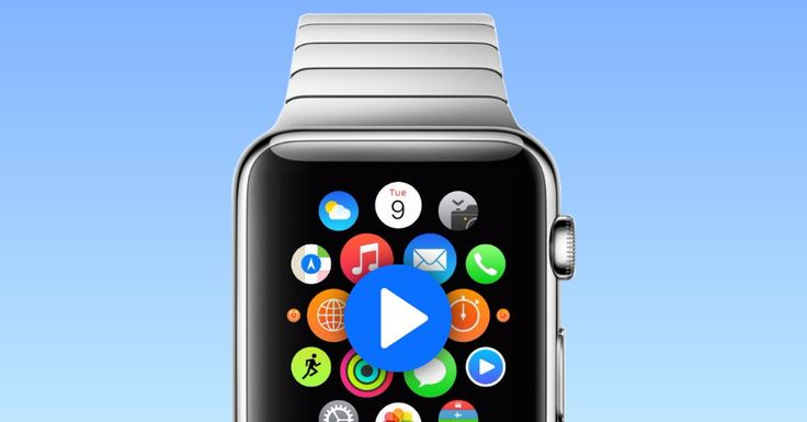 Apple Watch - Online Demo ‪#‎applewatch #‎appdemo‬
