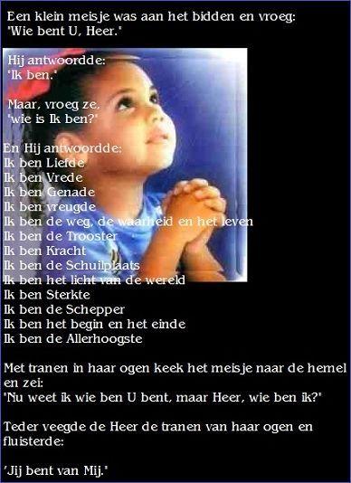 kindergebed