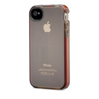 drop a pin iphone tech21 impact mesh drop protective for iphone 4s 14034
