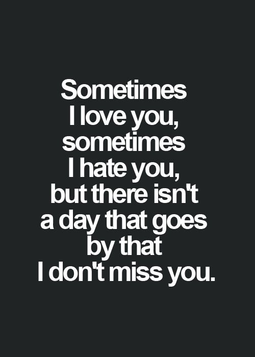 Hate Love Quotes : 17 Best Love Hate Quotes on Pinterest Broken heart quotes, Love ...