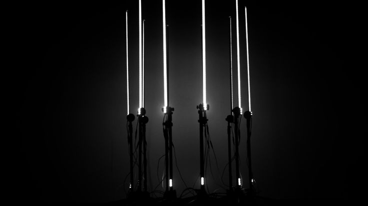 Circulus Stellarum 1.0 - light&music installation coming soon on Resonanz events!