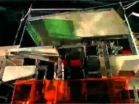 New Babylon de Constant - YouTube
