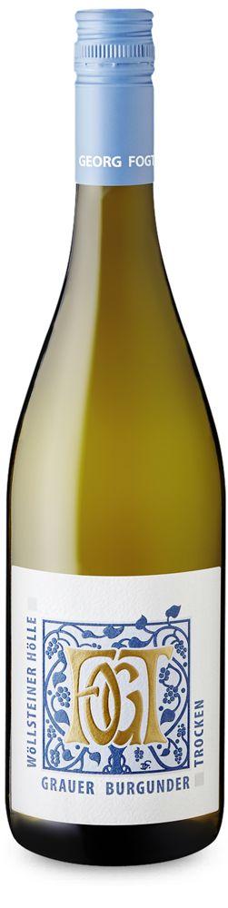 """Der #Silvaner """"Wöllsteiner Äffchen"""" QbA trocken 2014 des Weinguts #Fogt aus #Rheinhessen begeistert durch seinen fruchtigen Geschmack und ausdrucksstarken Duft nach Felsenbirne, Mandel und Limette. Fans dieser #Weißweinsorte werden begeistert sein. Jetzt auf http://www.vicampo.de/fogt-silvaner-woellsteiner-aeffchen-qba-trocken.html online bestellen."""