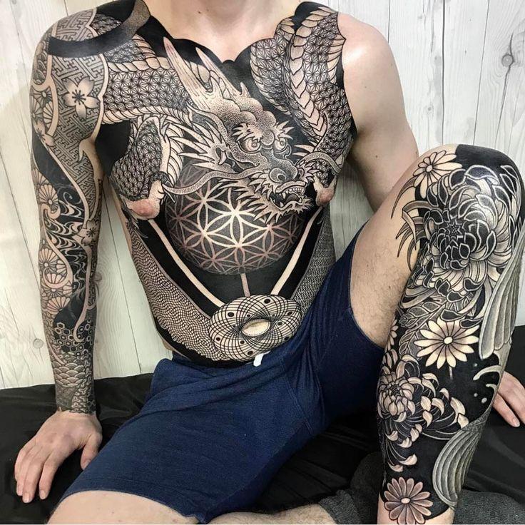 """893 gilla-markeringar, 3 kommentarer - TATTOOS (@crazyytattoos) på Instagram: """"🔥 Artist: @nissaco Follow us for more tatts @crazyytattoos -------------- Support and Follow the…"""""""