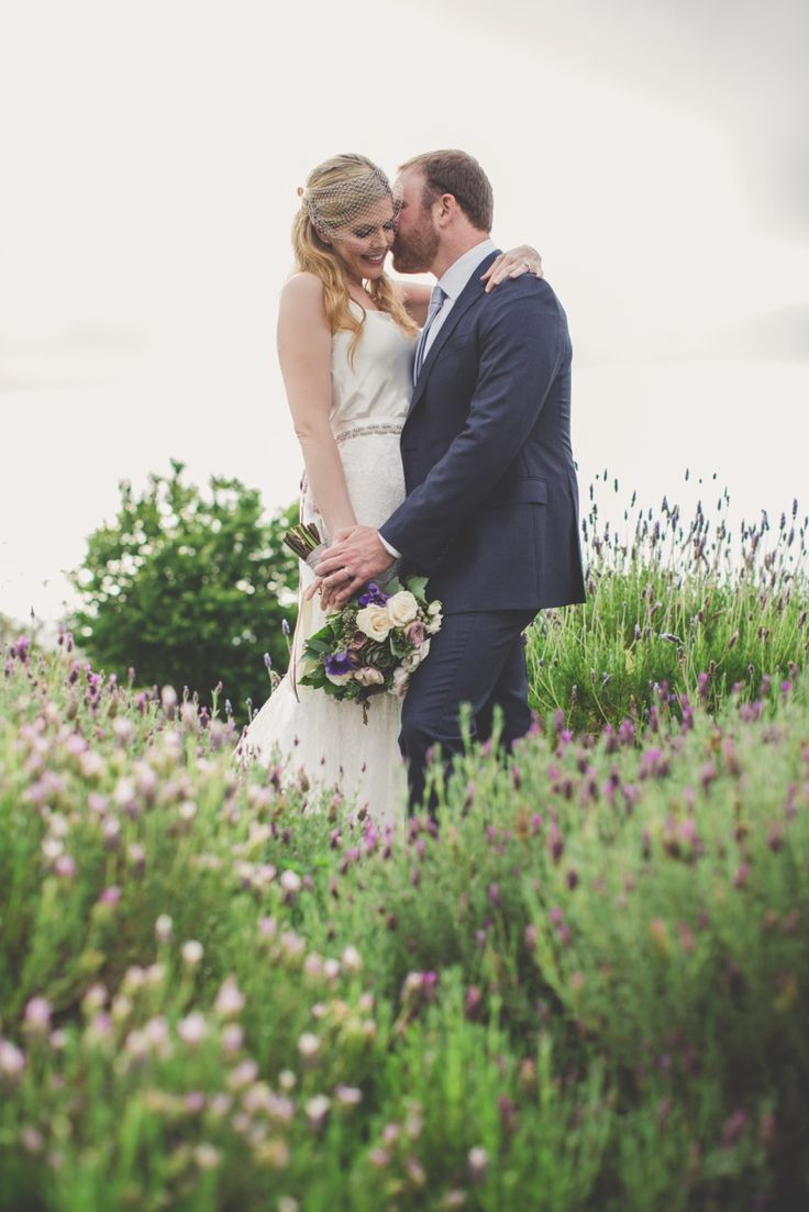 Lavender Farm California Wedding Google Search