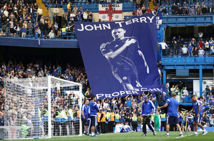 John Terry personifies selfless leadership at Chelsea FC