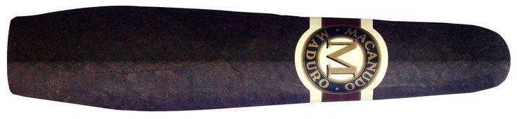 Shop Now Macanudo Maduro Diplomat Cigars - Maduro Box of 25 | Cuenca Cigars  Sales Price:  $127.99