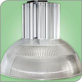 LSI LED AureusTM Interior Low Bay/High Bay Lighting (AUL)