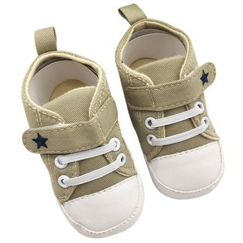 Soft Baby Sneakers //Price: $10.00 & FREE Shipping // #kid #kids #baby #babies #fun #cutebaby #babycare #momideas #babyrecipes  #toddler #kidscare #childcarelife #happychild #happybaby