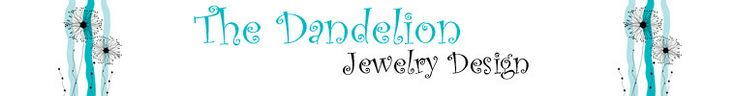 Mod and Vintage 'style' jewelry by Thedandelionjewelry on Etsy