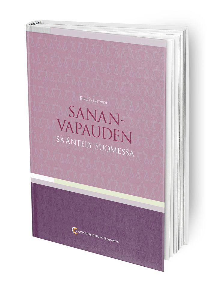 Kirjassa esitetään suomalaista sananvapausajattelua. Kirjassa käsitellään mm. lehdistön, sähköisen viestinnän, kirjallisuuden, kuvaohjelmien ja mainonnan sääntelyä.