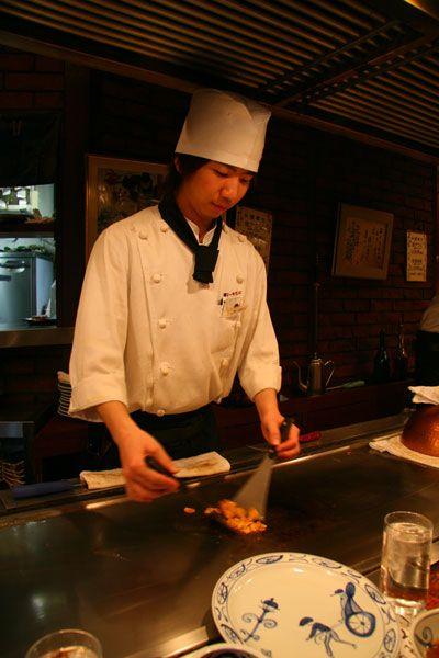 kobe steak price comparisons Paul's Travel Pics: Kobe Beef in Kobe -- A Step-By-Step Photo Sequence