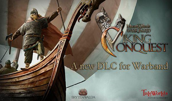 Mount & Blade Warband için Yeni İçerik Paketi Viking Conquest Yayınlandı