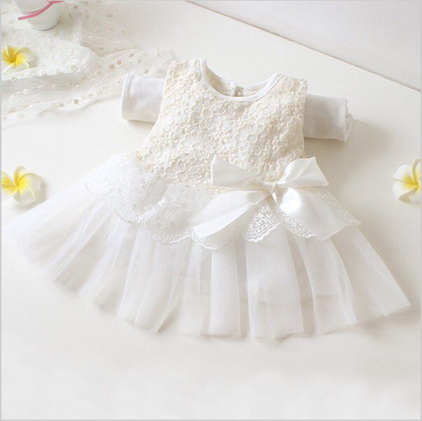 Christening dress with matching headband. $17   http://kikiscorner-com-au.myshopify.com/products/lace-christening-dress