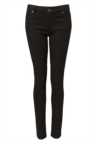Skinny Jean #witcherywishlist