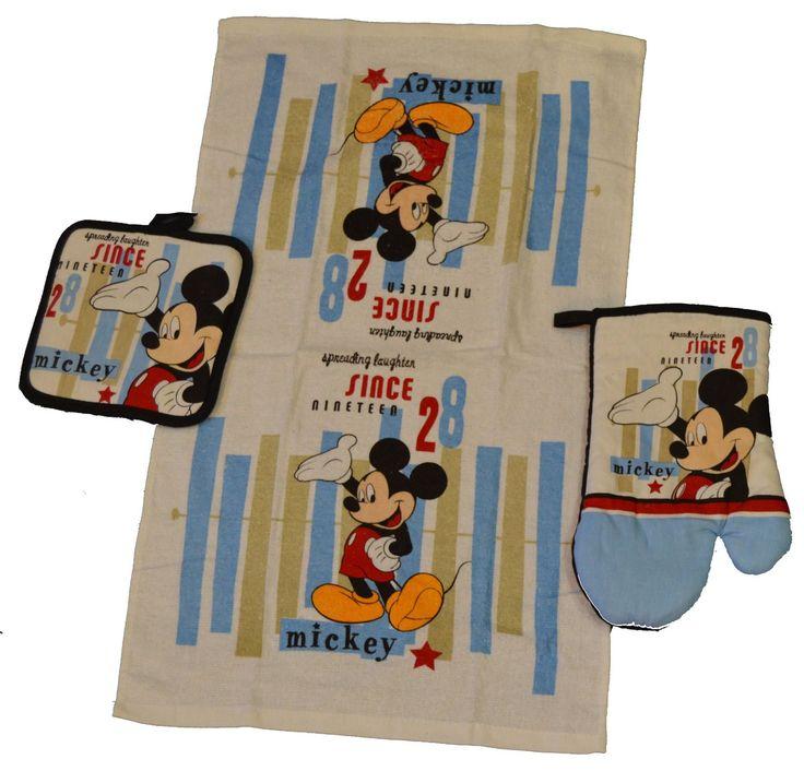 disney 3 kitchen set mickey mouse 28 stripe disney