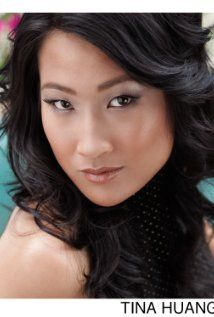 Tina Huang  - played  Susie Chang  on Rizzoli and Isles