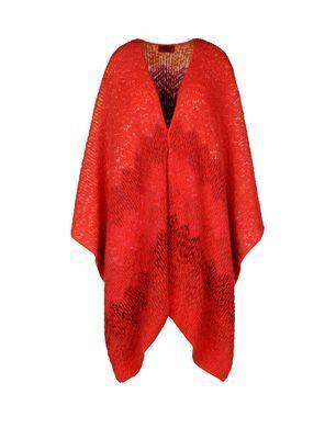 Coats Missoni Women on Missoni Online Store