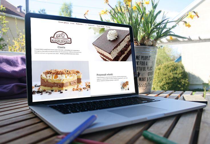 Witryna działa w oparciu o CMS – co daje klientowi możliwość samodzielnej edycji treści oraz dodawania i usuwania zdjęć.