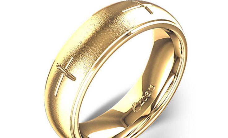 Alianzas de boda, estilos y precios - http://www.bezzia.com/alianzas-boda-estilos-precios/