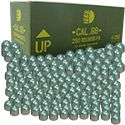 Tiberius Arms First Strike Rounds 250 Count Silver Shell Blue Fill