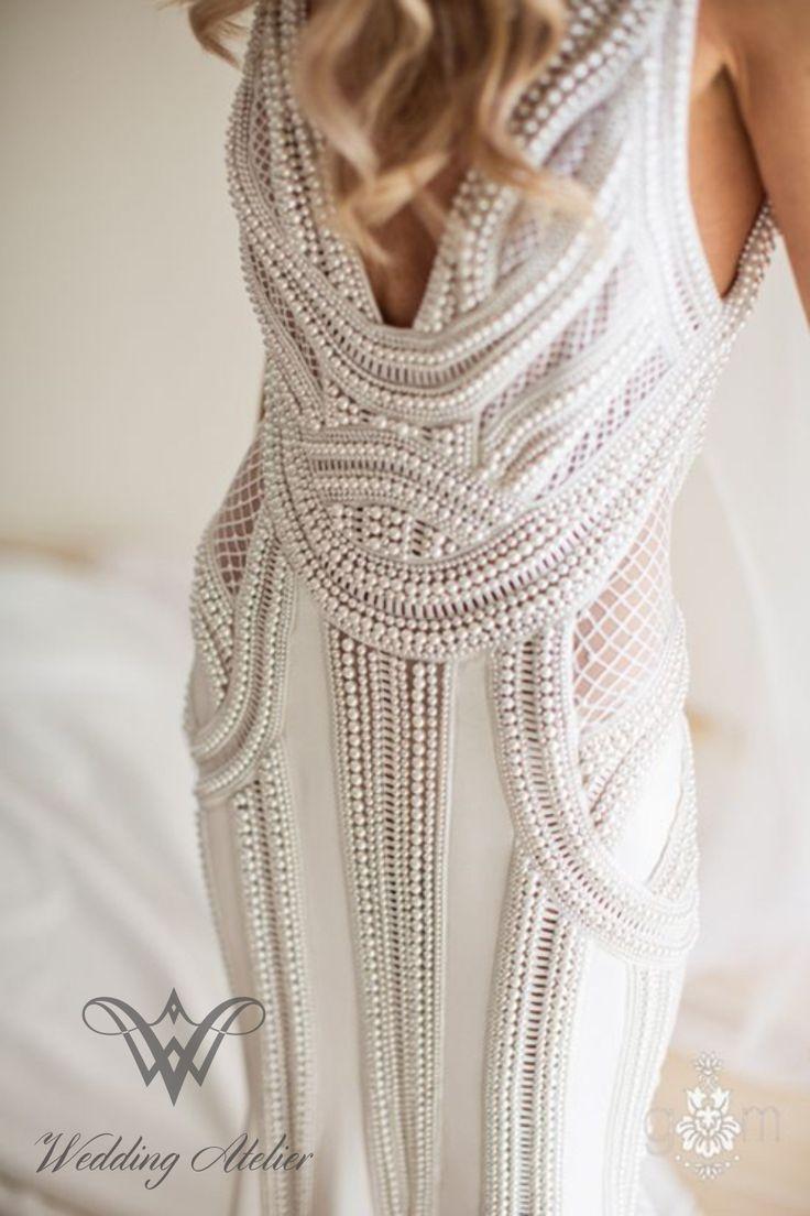 Дизайнерские свадебные платья , Дизайнерские платья в Санкт-Петербурге