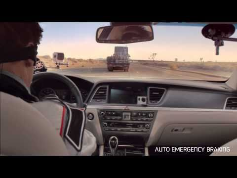 Hyundai : A Message to Space - YouTube
