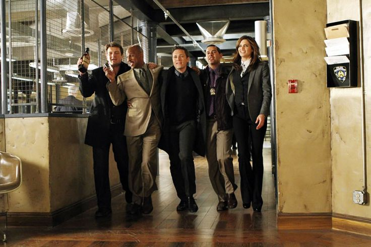 978 Best Castle Best Cast Show In The World Images On Pinterest