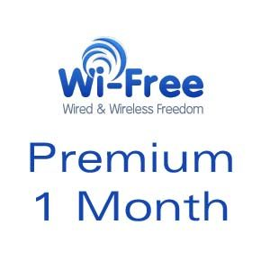 Wi-Free Premium 1 Month [No VPN Encryption] http://247premiumcart.com/?product=wi-free-premium-1-month-no-vpn-encryption