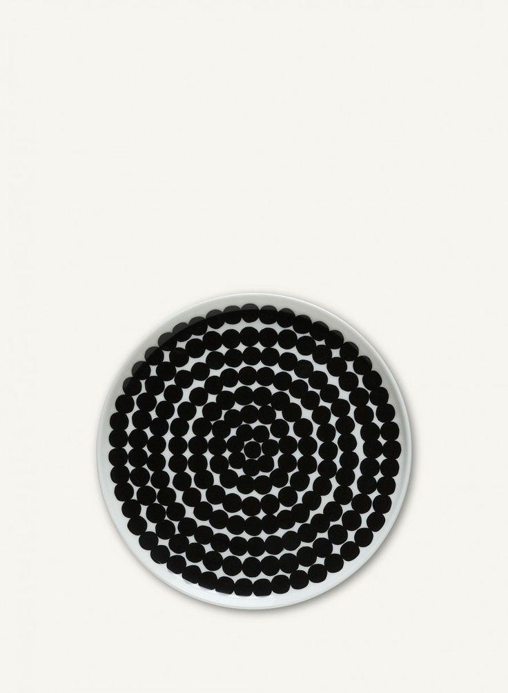 Oiva/Siirtolapuutarha  -lautanen 20 cm 24,00
