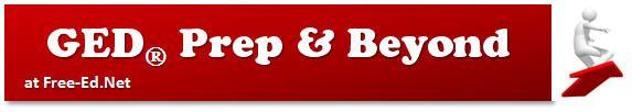 GED Prep & Beyond at Free-Ed.Net