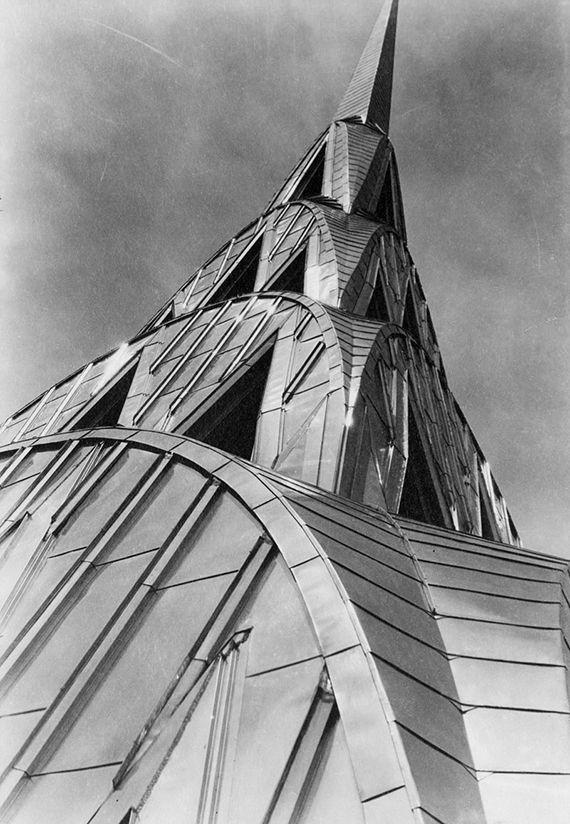 1935 chrysler building