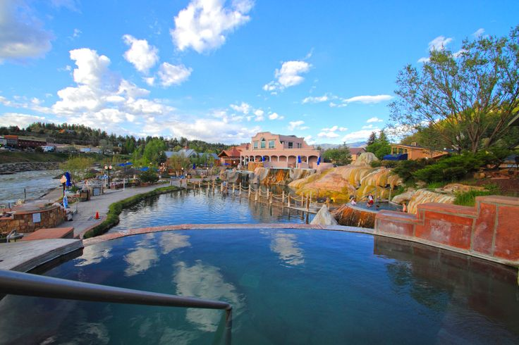 9 Things to Love About Pagosa Springs' Hot Springs   Colorado.com