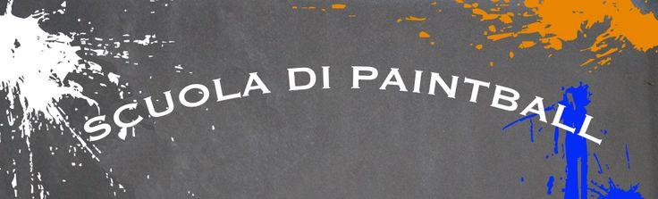 Scuola di #paintball