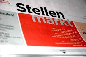 Stellenangebot: Filialleiter - Perspektive Niederlassungsleiter in Nürnberg oder Ingolstadt; Bild: © P. G. Meister / Pixelio