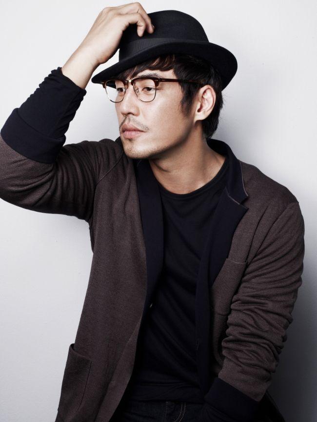 Kim Sung Soo / 김성수