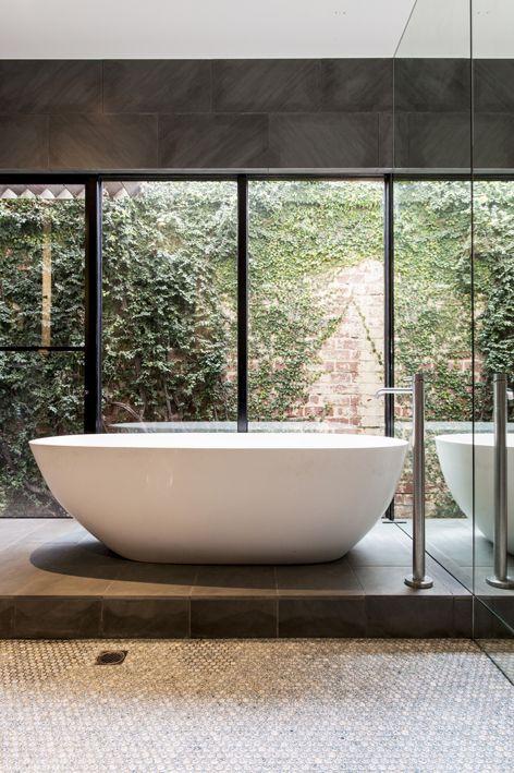 baker residence-calm bath