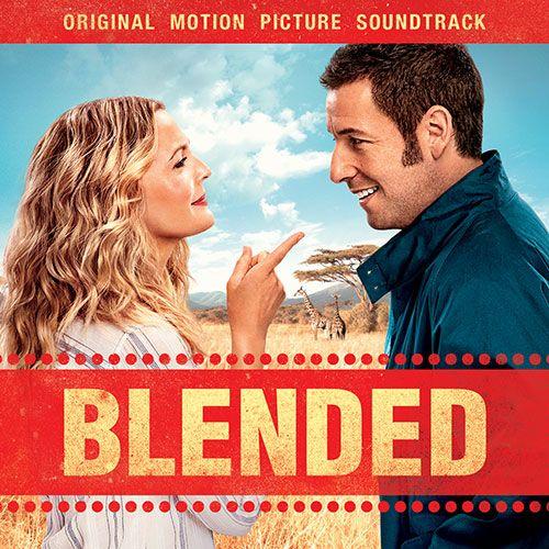 BSO: Blended (Juntos y revueltos)