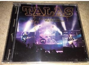 Talas If We Only Knew Then What We Know Now CD 1998 Metal Blade Rare OOP NEW  | eBay