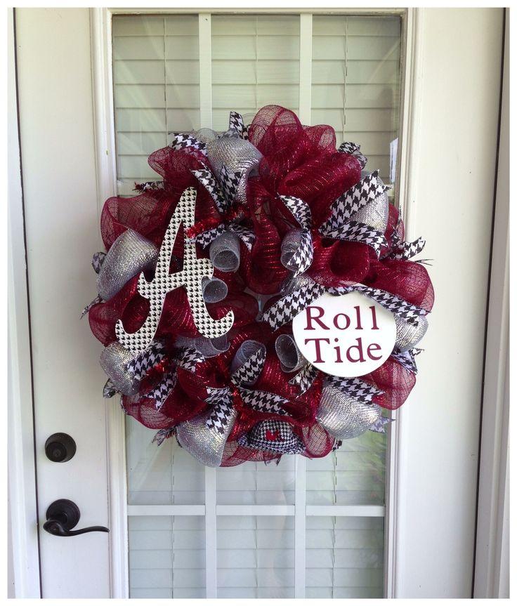 Alabama Wreath