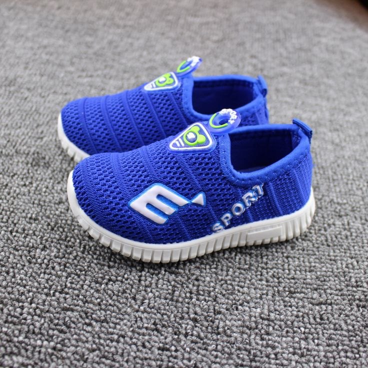 1-3 Year Old Baby Toddler Shoes Children's Shoes Little Girl Boy Fashion Casual Sneakers Mesh Breathable Comfortable Light Shoes #Affiliate