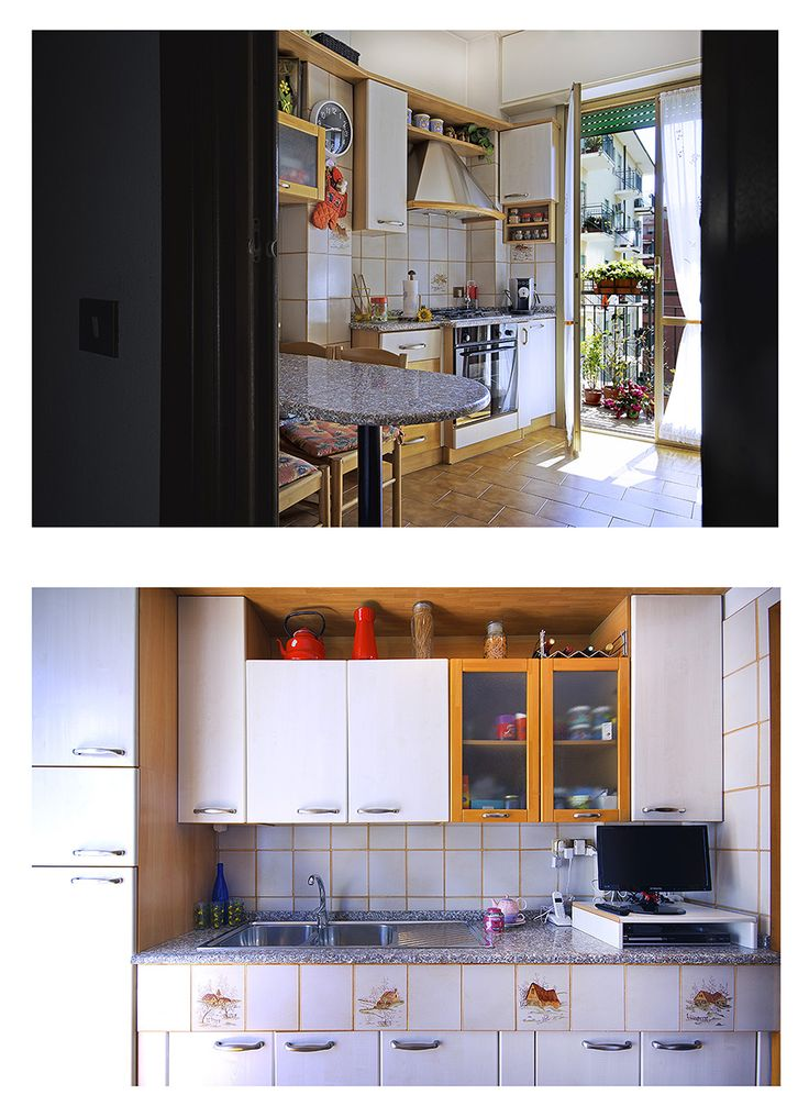 Reale Estate Photography Rome   kitchen,    #realestate #photography #rome #italy #city #kitchen #house #window