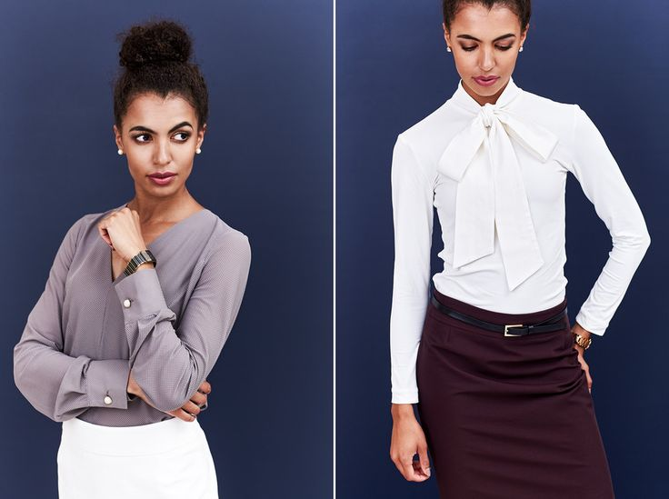 Ennbow - nowoczesna moda biznesowa