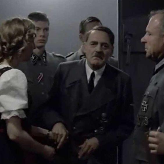 Oliver Hirschbiegel - Der Untergang (2004)