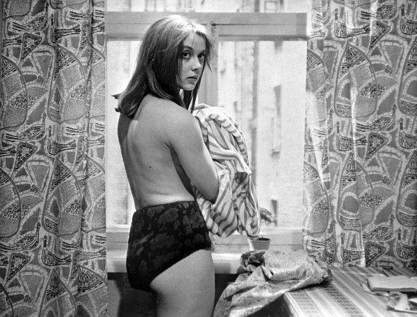 61 Маргарита Терехова,1965 «Здравствуй, это я» – Таня